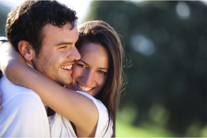 South Sioux City Dentist | Can Kissing Be Hazardous to Your Health?