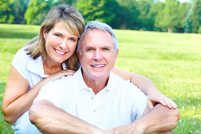 South Sioux City Dentist | Repair Your Smile with Dentures